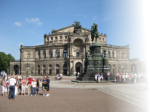 Dresden Semperoper guide